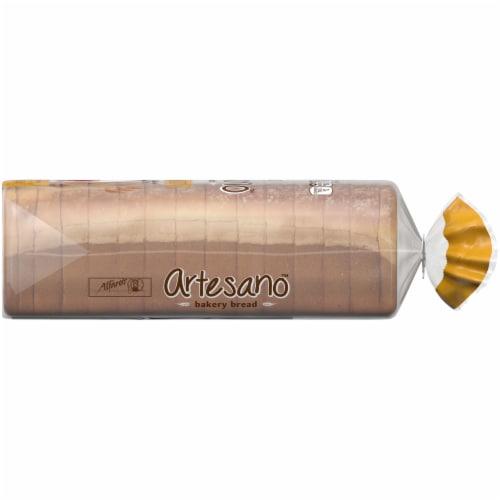 Alfaro's Artesano Golden Wheat Bread Perspective: right