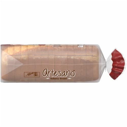 Alfaro's Artesano Potato Bread Perspective: right