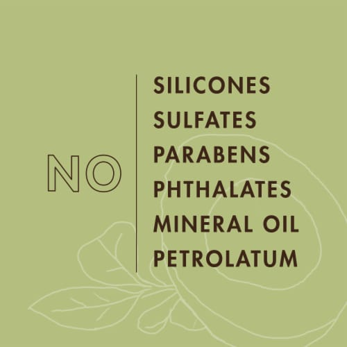 SheaMoisture Power GreensPower Greens Shampoo Perspective: right