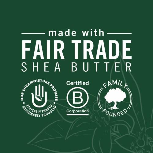 Shea Moisture Men Vetiver & Neroli Refreshing Bar Soap Perspective: right