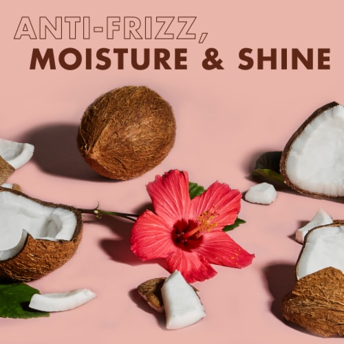 SheaMoisture® Kids Coconut & Hibiscus Detangler with Shea Butter for Curly Hair Perspective: right