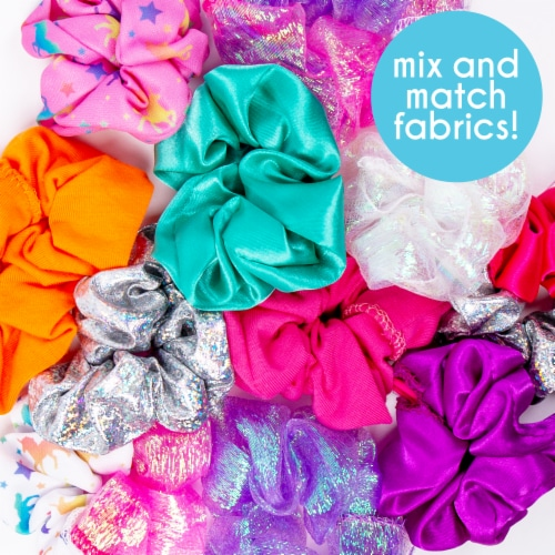 Just My Style Scrunchie Maker Perspective: right
