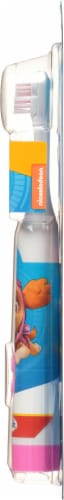 Arm & Hammer Kid's Spinbrush Paw Patrol Battery-Powered Toothbrush Perspective: right