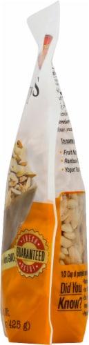Premium Orchard Roasted Sea Salt Pumpkin Seeds Perspective: right