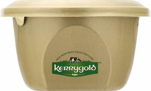Kerrygold Irish Butter with Olive Oil Perspective: right