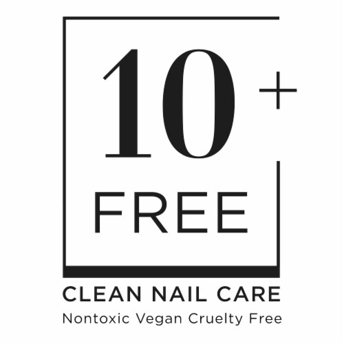 10FREE Polish+Nail Growth Serum STRONGER NAILS IN 7 DAYS - BAUTUMNS UP Perspective: right