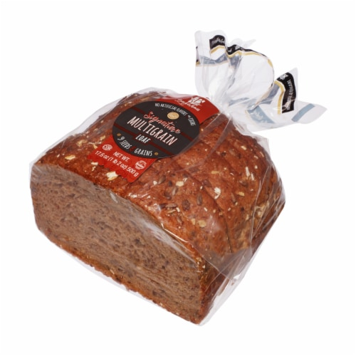 Backerhaus Veit Signature Multigrain Loaf Bread Perspective: right