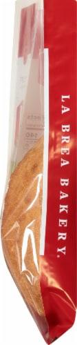 La Brea Organic Wheat Bread Perspective: right