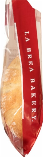 La Brea Bakery Pane Toscano Loaf Perspective: right