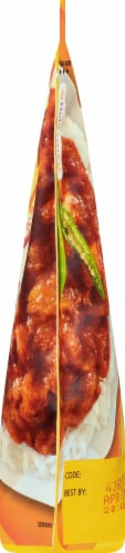 Tasty Bite Hot & Spicy Indian Vindaloo Perspective: right