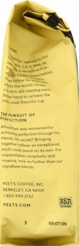 Peet's Coffee Colombia Luminosa Light Roast Ground Coffee Perspective: right