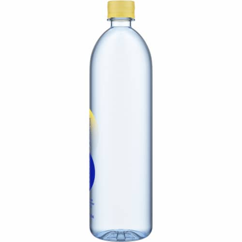 Smartwater Pineapple Kiwi Vapor Distilled Water Perspective: right