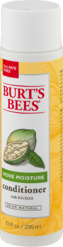 Burt's Bees More Moisture Baobab Conditioner Perspective: right