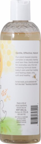 Burt's Bees Baby Bee Shampoo & Body Wash Perspective: right