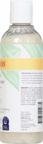 Burt's Bees Gentle Facial Cleanser Perspective: right