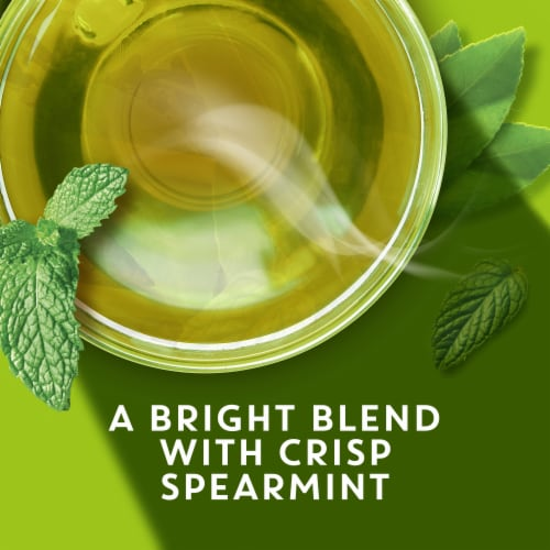 Tazo Zen Green Tea K-Cup Pods Perspective: right