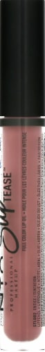 NYX Professional Makeup Slip Tease Entice Lip Oil Perspective: right