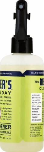 Mrs. Meyer's Clean Day Lemon Verbena Room Freshener Perspective: right