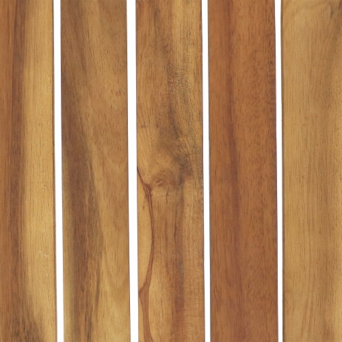 Sunnydaze Foxford 7-Piece Outdoor Dining Patio Furniture Set with Cushions Perspective: right