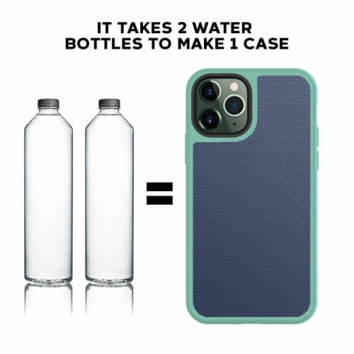 Terra Natural Eco-friendly Iphone 11 Pro Case Perspective: right