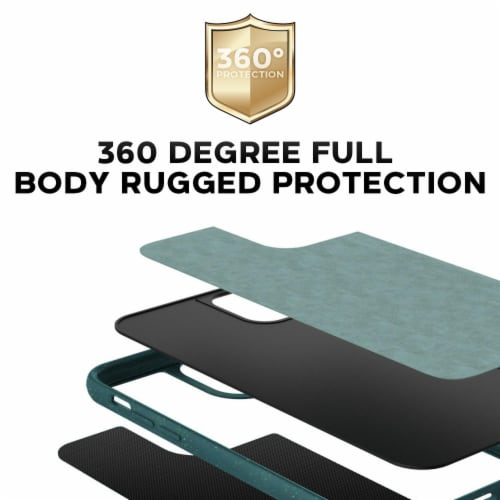 Terra Natural Eco-friendly Iphone 11 Pro Max Case Perspective: right