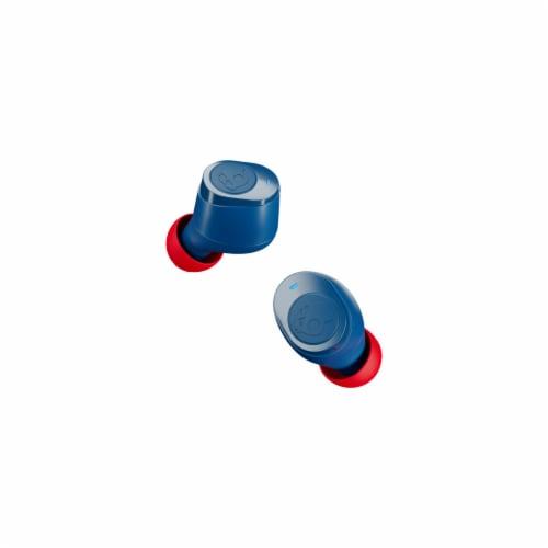 Skullcandy Totally Wireless Essential Jib True Wireless Earbuds - Blue Perspective: right