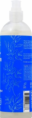 Renpure Biotin & Collagen Shampoo Perspective: right