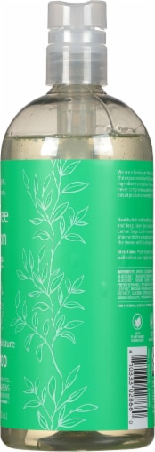 Renpure Tea Tree Lemon Sage Shampoo Perspective: right