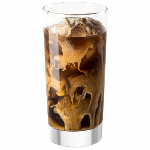 Carolans Cold Brew Liqueur Perspective: right