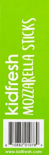 Kidfresh Mozzarella Sticks Perspective: right
