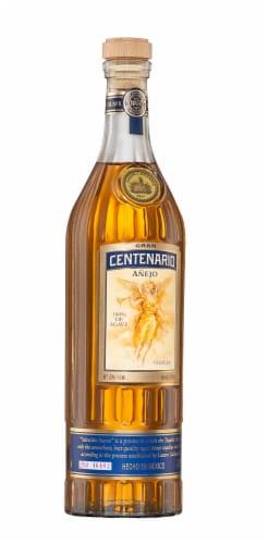 Gran Centenario Anejo Tequila Perspective: right