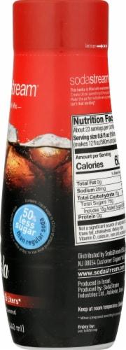 SodaStream Cola Beverage Mix Perspective: right