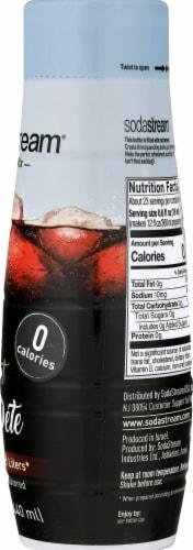 SodaStream Diet Dr. Pete Zero Calorie Drink Mix Perspective: right