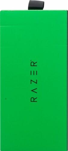 Razer Kraken Gaming Headset - Black Perspective: right
