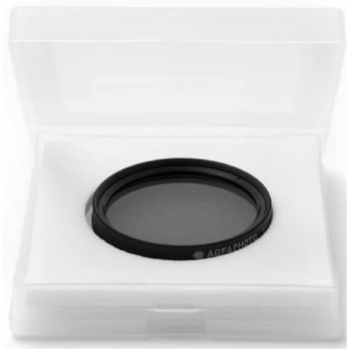 72mm Multi-coated Circular Polarizing (cpl) Filter Perspective: right