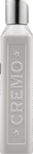Cremo Bourbon & Oak 2-in-1 Shampoo & Conditioner Perspective: right