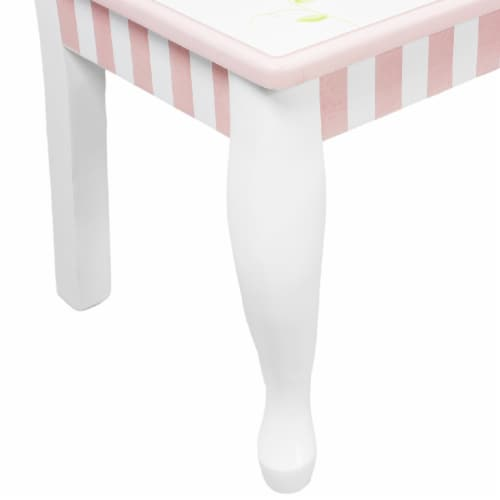 Fantasy Fields  Princess & Frog Kids Wooden Table (no chairs) W-7395A1 Perspective: right