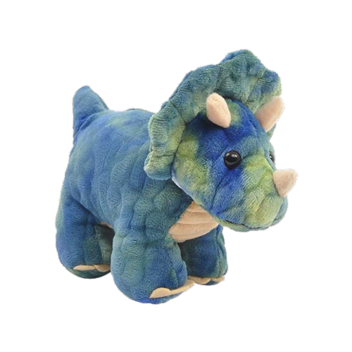Linzy Toys Dino-Mite Dinosaur Plush - Assorted Perspective: right