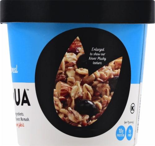 Umpqua Oats Fruit & Nut Custom Milled Oatmeal Perspective: right