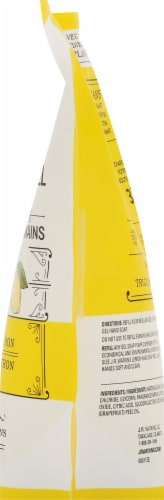 J.R. Watkins Lemon Liquid Hand Soap Refill Pouch Perspective: right