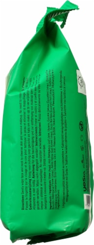 Yes To® Cucumbers Hypoallergenic Facial Wipes Perspective: right