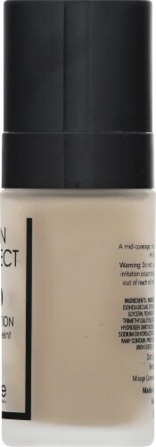 Kokie Professional Skin Perfect 20W HD Foundation Perspective: right