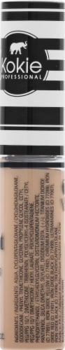 Kokie Professional SC764 Medium Beige Be Bright Concealer Perspective: right