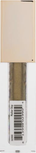 Kokie Professional Crystal Fusion Mother Ship Liquid Eyeshadow Perspective: right