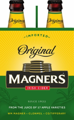 Magners® Original Cider Perspective: right