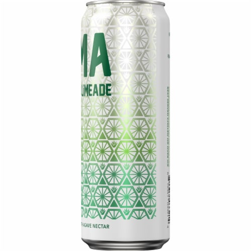 Four Peaks Brewing Lima Spiked Limeade Perspective: right