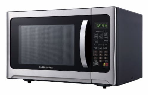 Farberware Professional Microwave Oven Perspective: right