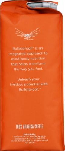 Bulletproof The Mentalist Medium Dark Whole Bean Coffee Perspective: right