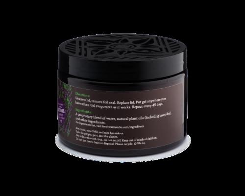 Fresh Wave Lavender Odor Removing Gel Perspective: right