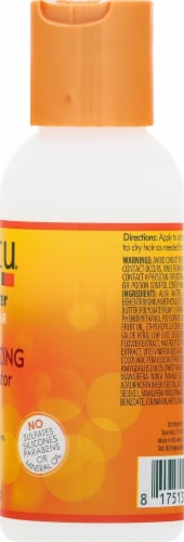 Cantu Shea Butter for Natural Hair Moisturizing Curl Activator Cream Perspective: right